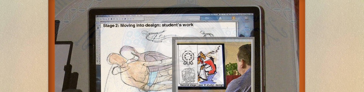 student window